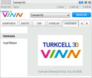 Turkcell-3g-vinn-wifi-yapma