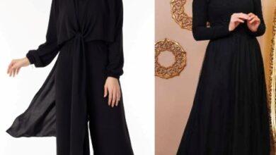 Photo of 2021 Tesettür Abiye Elbise modelleri