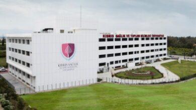 Photo of Kıbrıs Sağlık ve Toplum Bilimleri Üniversitesi Ücretleri (2020-2021)