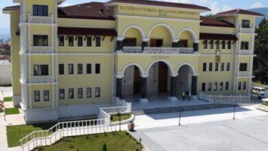 Photo of Uluslararası Balkan Üniversitesi Ücretleri